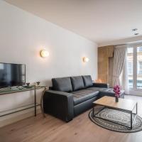 Happy Stay Paris - Marais Luxury Suite