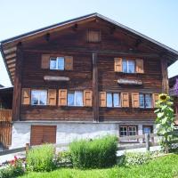 Cresta - 9.5-Zimmerhaus für 19 - 22 Personen, 270m2