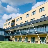 MT Hotel, hotel in Zeltweg