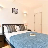 Shoreditch Vibe Apartments