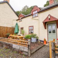 Teifi View Cottage