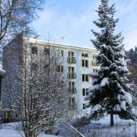 Pensjonat 4 Pory roku, hotel in Duszniki Zdrój