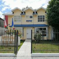 Refugio Bulnes Hostal