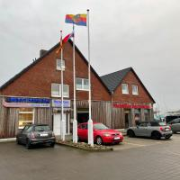 Airport Hotel One Aparthotel Sylt