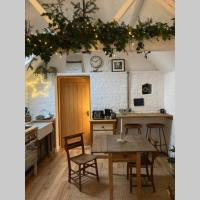 The Old Tackroom Rural Stay