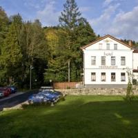 Hotel Epocha, hotel v destinaci Janov nad Nisou