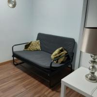 cozy tiny private room, hotel em Winnipeg