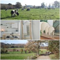 Kanne: charming house between nature and shopping, hotel in Kanne