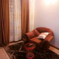 Mary's cozy studio apartment near JKIA Airport