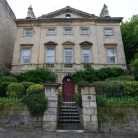 The Admirals House