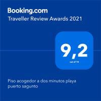 Piso acogedor a dos minutos playa puerto sagunto, hotel in Puerto de Sagunto
