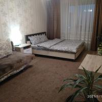 Apartment in Borovlyany, отель в Боровлянах