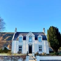 Corriness House, hôtel à Poolewe