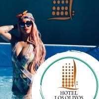 HOTEL LOS OLIVOS, hotel in Termas de Río Hondo