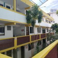 Hotel Nuevo María Isabel, hotel en Ixtapan de la Sal