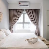 Modern 3 Bedroom with Netflix