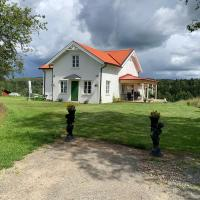 Rustic luxury lakeside house transformed chapel