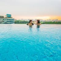 承億文旅-桃城茶樣子,嘉義市的飯店