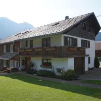 Gästehaus Metzler, Hotel in Bizau
