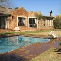 Green Fig Guest House, hotel in Brakpan