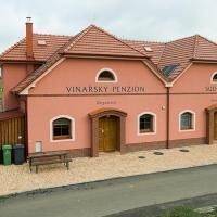 Penzion Sudomír, отель в городе Sudoměřice