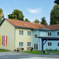 Gästehaus Burgenland - Stegersbach, Hotel in Stegersbach