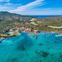 Hotel Cala di Volpe, a Luxury Collection Hotel, Costa Smeralda、ポルト・チェルボのホテル