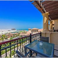 Desert City Stays - Saadiyat Beach View, hotel a Abu Dhabi, Isola di Saadiyat