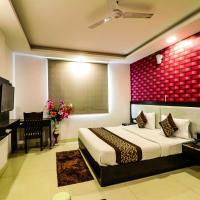 Hotel Olive Zone Near IGI Airport, hotel near Delhi International Airport - DEL, New Delhi
