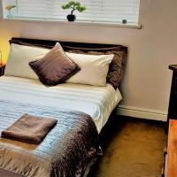 Freemantle Solent Lodge SGH