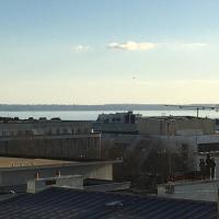 Appartement vue mer Brest hyper centre
