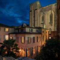 La Mirande, hotel in Avignon City Centre, Avignon
