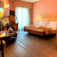 SHG Hotel Antonella, hotel a Pomezia