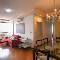 Apartamento para casal na Cidade Baixa