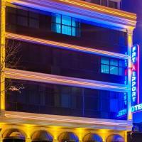 FRT AİRPORT OTEL, hotel near Istanbul Airport - IST, Arnavutköy