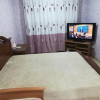 1 комнатная квартира на Чубынина, отель в Салехарде