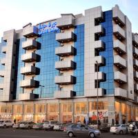 Jeddah Lake Hotel, hotel em Jeddah