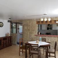 Casa Ohiggins, hotel in La Calera
