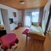 Pension Werle, Hotel in Neustadt an der Donau