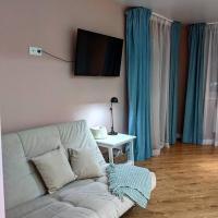 Studio Apartment on Raketnaya 20