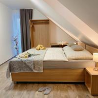 Apartmány Credo, hotel in Dolný Smokovec