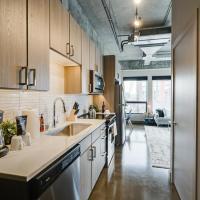 Minnestay Sable 301 - Studio