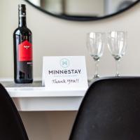 Minnestay Sable 606 - One Bedroom