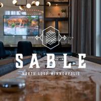 Minnestay Sable 409 - One Bedroom