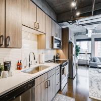 Minnestay Sable 401 - Studio