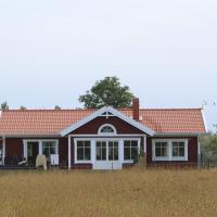 Blommelund Blomsätter, hotel in Östankärr