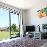 Wanaka Riverside 2 Room Apartment