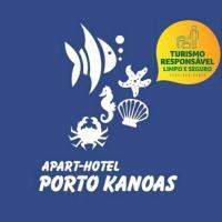 Apart Hotel Porto Kanoas, hotel in Bertioga