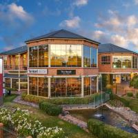Best Western Plus Albury Hovell Tree Inn, hotel in Albury