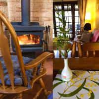 Clover Cottage Country Retreat, hotel in Manjimup
